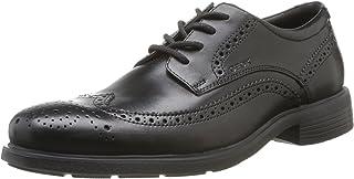 Geox U Dublin, Zapatos de Cordones Brogue Hombre