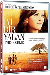 The Good Lie - iyi Bir Yalan