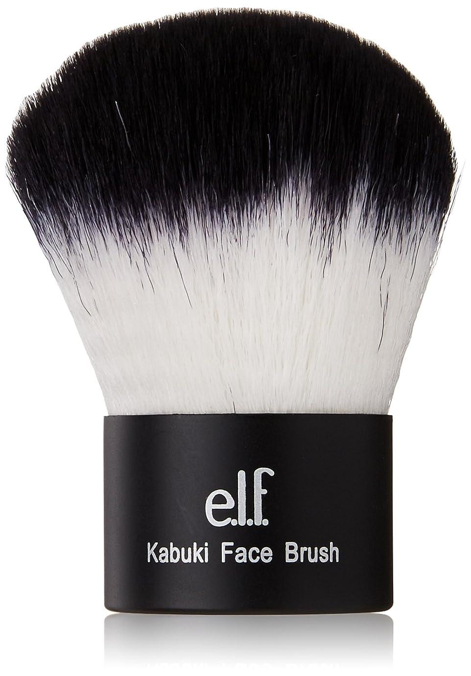 報奨金短命鳥elf コスメe.l.f. Studio Kabuki Face Brush-Kabuki Face Brush【海外直送品】