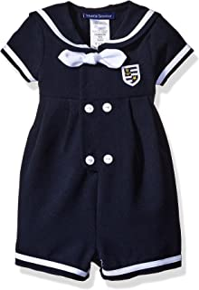 Bonnie Baby Baby' Matt's Scooter Boy`s Coverall