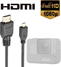 Best hero 5 session hdmi Reviews