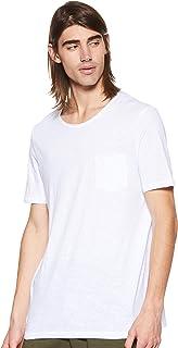 BodyTalk Men's BDTKM TSHIRT Short-Sleeved T-Shirt With Round Neckline