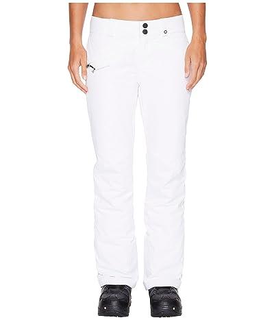 Obermeyer Malta Pants (White) Women