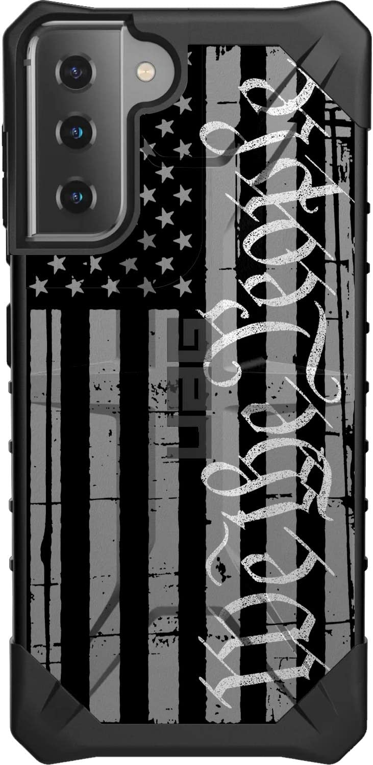 UAG Samsung Galaxy Outstanding S21+ Plus Case Screen Edition 6.7