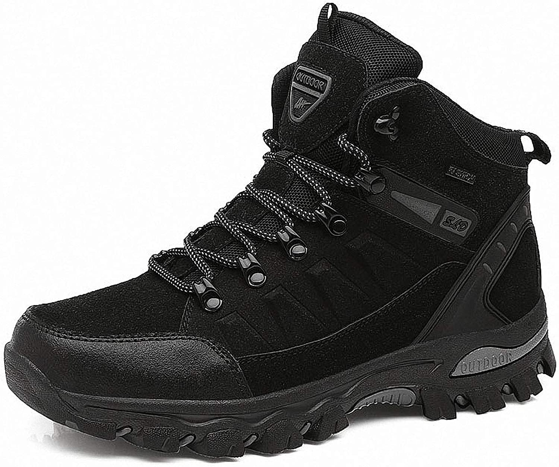 ZHENZHONG Women's Trail Hiking Boots shoes Trekking Walking Sports Outdoor Boot