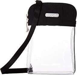 Legacy Stadium Bags Clear Bryant Crossbody
