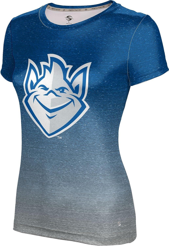 ProSphere Saint Louis University Girls' Performance T-Shirt (Ombre)