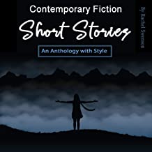 Contemporary Fiction Short Stories: An Anthology with Style
