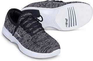 Strikeforce Maui Black/Plum Women's Bowling Shoe