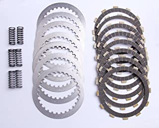 New Clutch Kit Heavy Duty Springs For HONDA TRX 450R 450ER 2004–2014