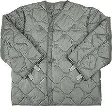 grey m65 field jacket