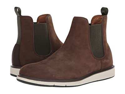 SWIMS Motion Chelsea (Brown/Olive) Men