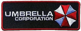 Titan One Europe   Tactical Umbrella Corporation Resident Evil Klettband Taktisch Aufnäher