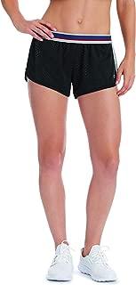 Women's Reversible Mesh Jersey Short
