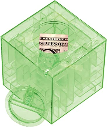 featured product Schylling Money Maze Bank