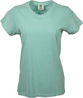Women's Short Sleeve Tee, Style 3333
