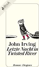 Letzte Nacht in Twisted River (detebe) (German Edition)