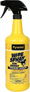 Pyranha Wipe N Spray