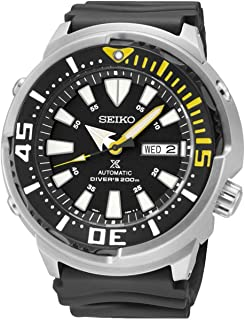 Seiko SRP639K1 Men's Prospex Automatic Dive Stainless steel case & Strap 200M WR SRP639