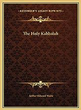 Mejor The Holy Kabbalah