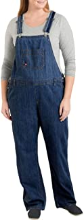 کلی جلیقه جین Dickies Women Plus Size
