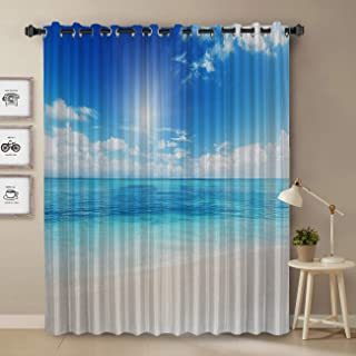 Best ocean themed drapes Reviews