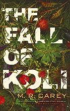 The Fall of Koli: The Rampart Trilogy, Book 3