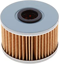 Factory Spec, AT-07181, Oil Filter compatible with Many 2009-2019 Honda ATV Replaces OEM# 15412-HP7-A01