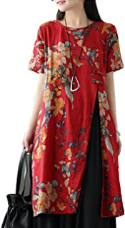 Best chinese linen clothing Reviews