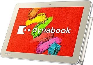 【Microsoft Office Mobile】 東芝 toshiba ダイナブック dynabook Tab S80/TG タブレット Atom Windows10 64GBFM 2GB タッチパネル 10.1 インチ 無線LAN デジタイ...
