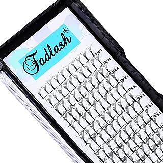 Premade Lash Extensions 5D 0.07mm D Krullen 9-16mm Mix Lengte Russian Volume Eyelash Extensions Pre gemaakt Fans