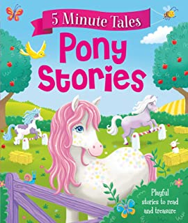Five Minute Pony Stories