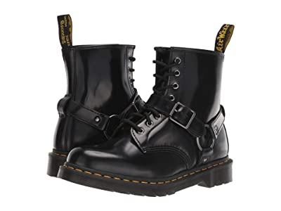 Dr. Martens 1460 Harness Shoes