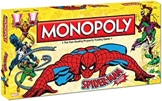 Best monopoly spider man collector's edition Reviews