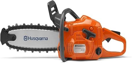 Husqvarna 522771104 Kids Plastic Toy Chainsaw