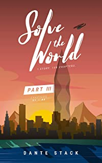 Solve the World: Part Three (English Edition)
