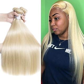 COISINI 613 Blonde Bundles Brazilian Body Wave Bundles 9A Grade 100% Unprocessed Virgin Remy Hair 3 Pcs/Lot Hair Extension...