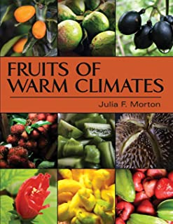 Fruits of Warm Climates
