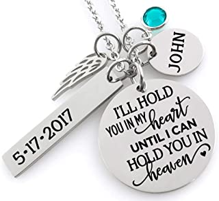 i ll hold you in my heart quote