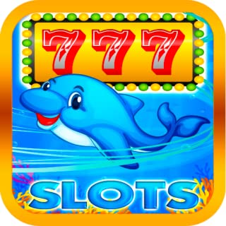 Dolphin Bonus Wonders Slots Swim Currents Friends Free Slot Machine HD Casino Games for Kindle Freeslots Bonuses with slots offline free spins Download for the best slots games free 2015 new casino games.