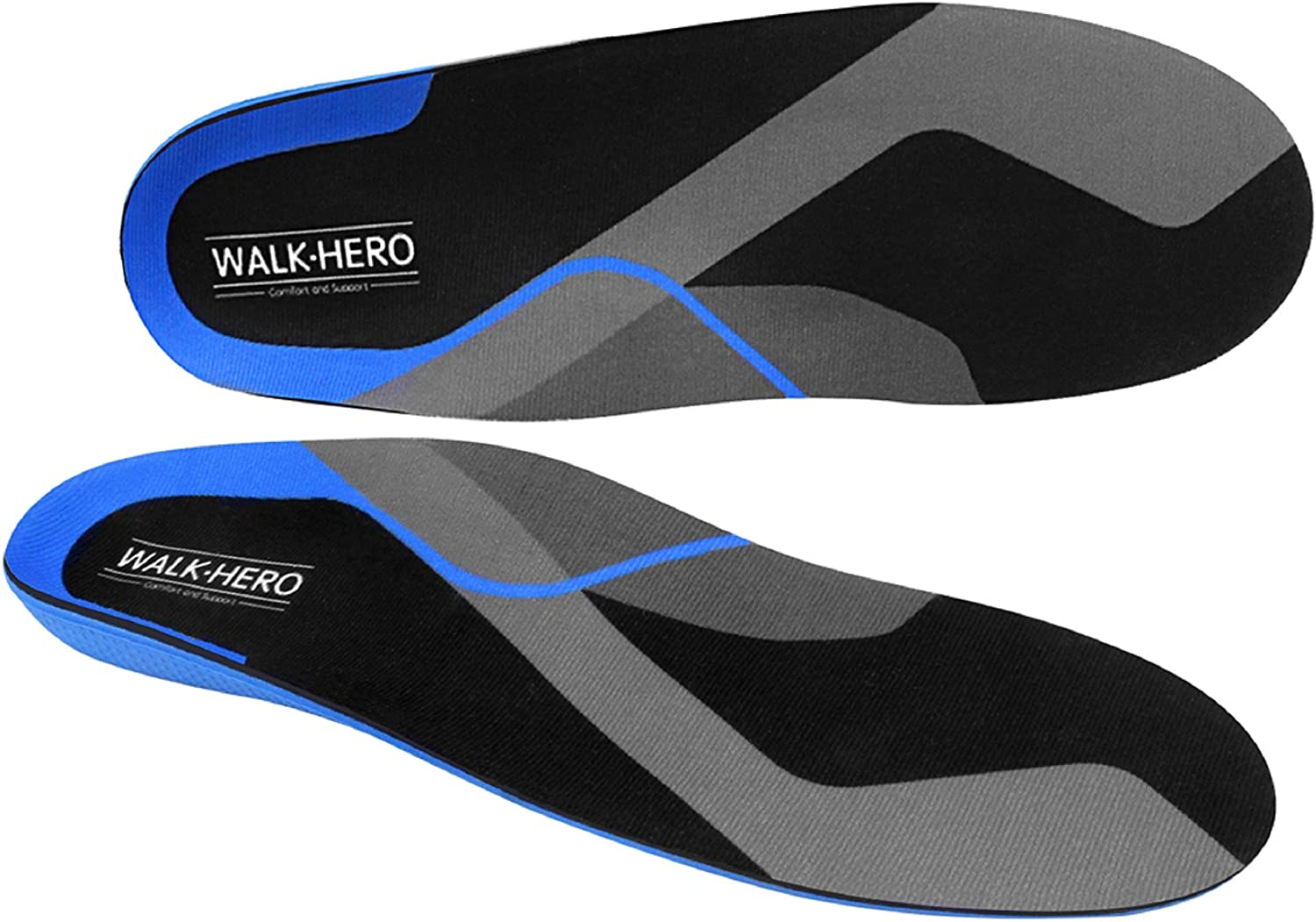 Plantar Fasciitis Elegant Feet Insoles Arch Inserts Orthotics R Supports Special price for a limited time