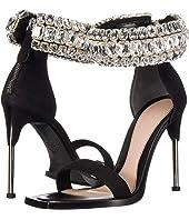 Alexander McQueen - Sandal w/ Ankle Embellishment