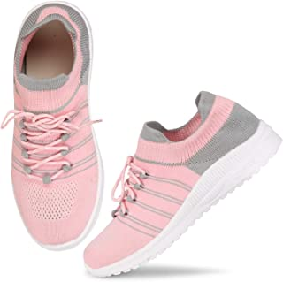 FASHIMO Running,Walking, Sports,Gym Shoes for Women and Girls