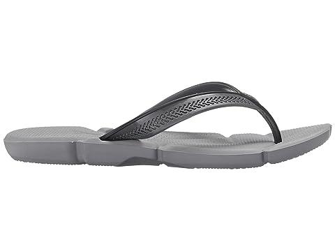 Havaianas Power Flip Flops Steel Grey/Grey Cheap Sale Low Shipping Fee ZD1U3Qg
