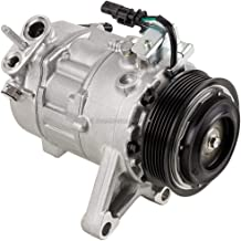 For Buick Enclave Chevy Traverse GMC Acadia AC Compressor & A/C Clutch - BuyAutoParts 60-03661NA New