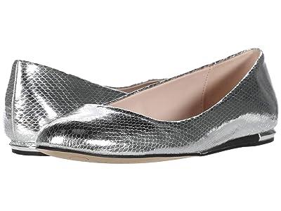 Calvin Klein Kosi (Silver) Women