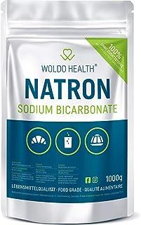 Polvo de Soda Bicarbonato de Sodio Alimentario - Calidad de