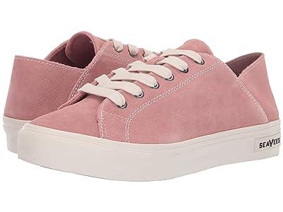 SeaVees Sausalito Sneaker (Rosewood) Women