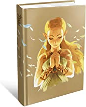 breath of the wild strategy guide deluxe edition