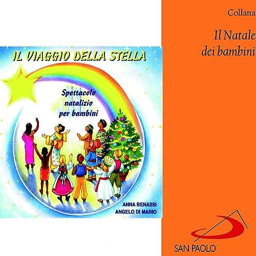 Dovè Babbo Natale Base Musicale By Le Piccole Voci Di